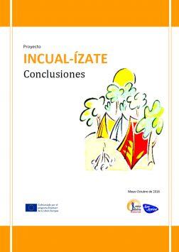 Conclusiones Proyecto INCUAL-ÍZATE