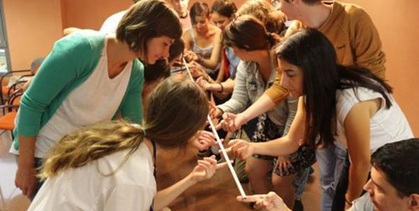 Curso Monitor/a   Univ.Cantabria  (ene-mar 2020)