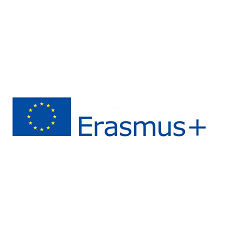 Logotipo Erasmus Plus