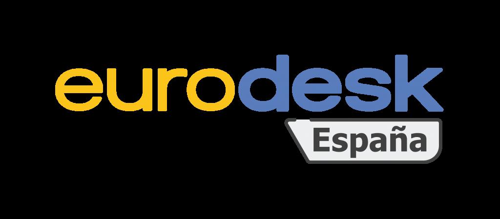 Logo Red Eurodesk España