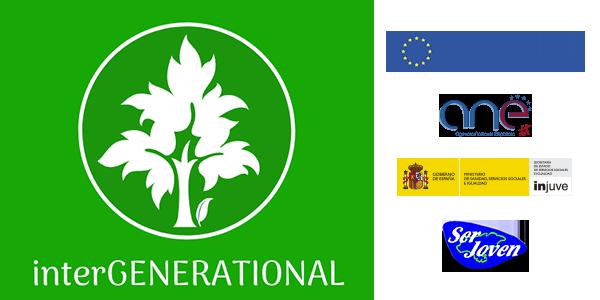 Logo Seminario Intergenerational