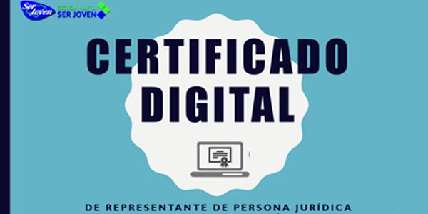 Obtención del Certificado Digital